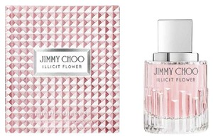 Jimmy Choo ILLICIT FLOWER BY JIMMY CHOO-MADE IN FRANCE