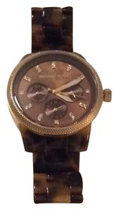 Michael Kors Michael Kors Tortise Watch
