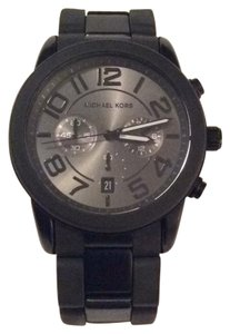 Michael Kors Michael Kors Boyfriend Watch