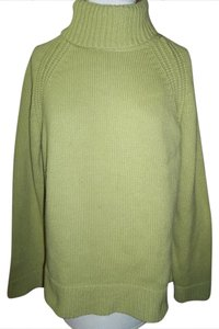 Evan Picone Turtleneck Longsleeve Xl Heavy Knit Sweater