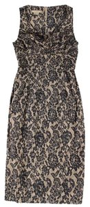 Michael Kors Lace Sheath Dress