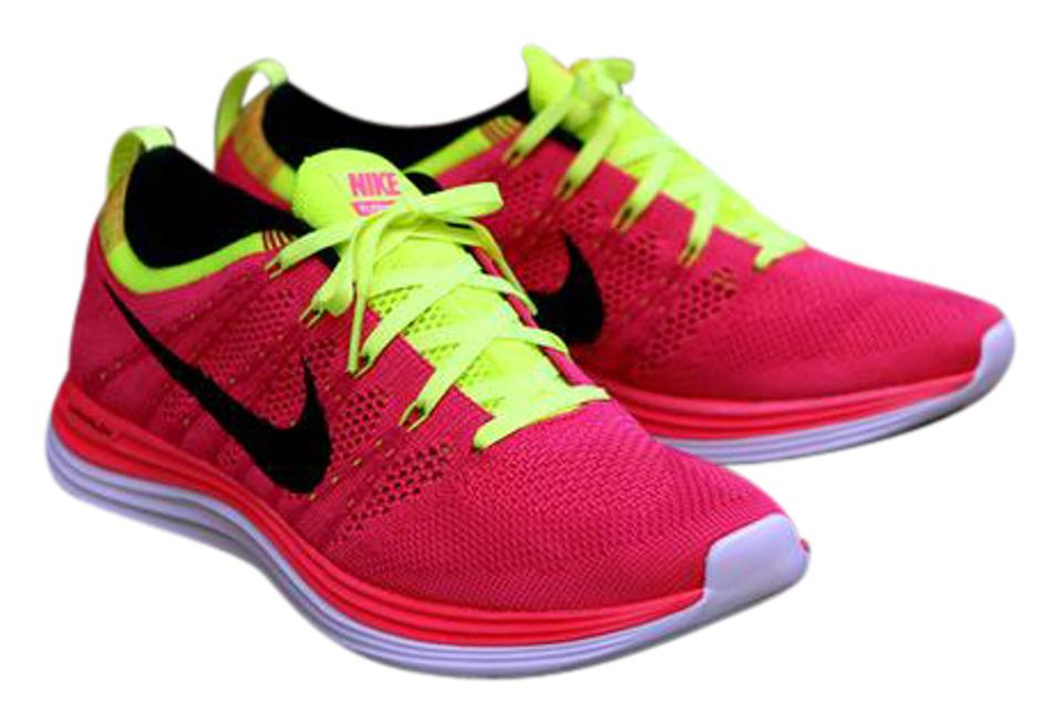 de314c094d6d Nike Women s Flyknit One+ Sneakers Size US 7.5 Regular (M