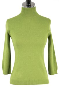 Tory Burch Cashmere Turtleneck Sweater