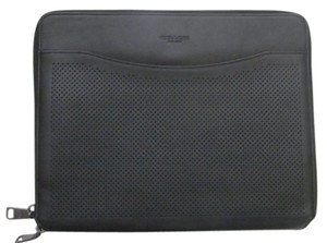 Coach F65200 Tech case