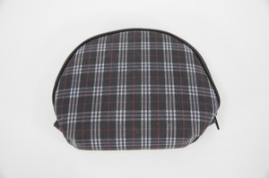 Burberry London Burberry Check Cosmetic Bag