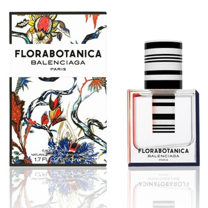 Balenciaga FLORABOTANICA BY BALENCIAGA-MADE IN FRANCE