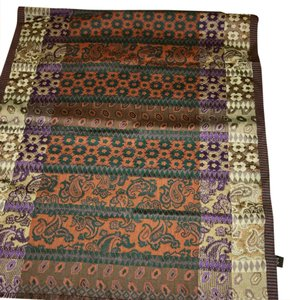 Etro Multi-Colored Scarf