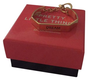 BCBGeneration Rose Gold Dream Bracelet