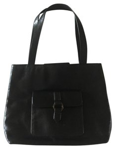 Enzo Angiolini Tote in black