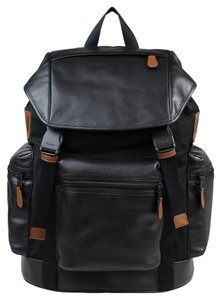 Coach Leather Top Handle New Backpack