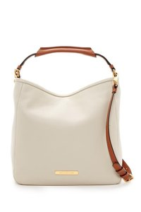 Marc by Marc Jacobs Large Pebbled Leather Hobo Bag