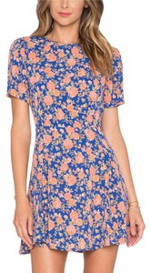 Tularosa short dress on Tradesy