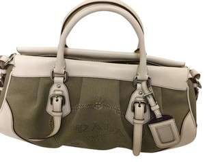 Prada New With Tag Travel Cross Body Bag