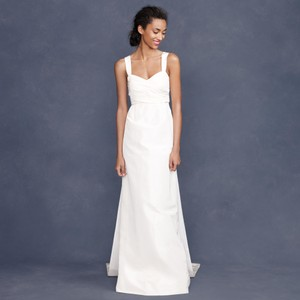 J.Crew Larissa Wedding Dress