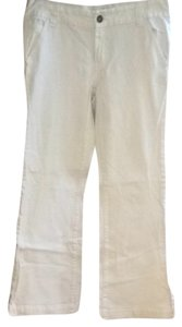 Calvin Klein Jeans Trouser/Wide Leg Jeans-Light Wash