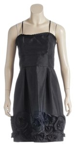 Max and Cleo short dress Black on Tradesy
