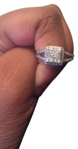 Jared's Galleria of Jewelry Beautiful Promise Ring