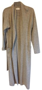 Restoration Hardware Robe Cashmere Long Sweatshirt