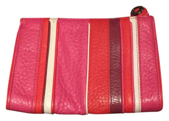 Item - Multicolor Pouch Cosmetic Bag