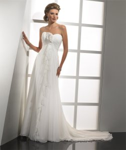 Maggie Sottero Viola Wedding Dress