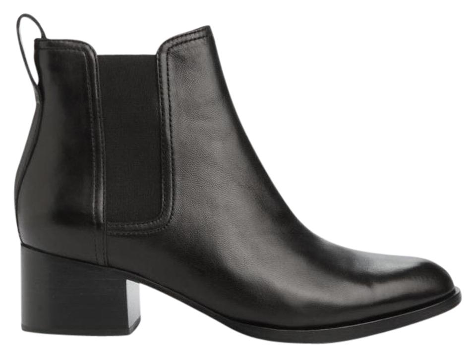 Rag & Boots/Booties Bone Black Walker Ankle Boots/Booties & 60c01b