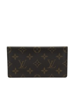 Louis Vuitton Louis Vuitton Checkbook Holder (114270)