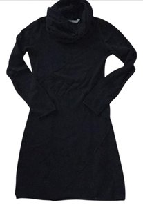 Athleta short dress Black on Tradesy