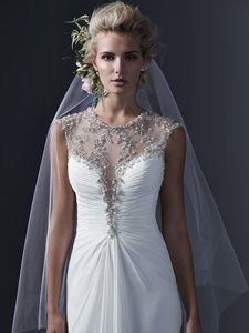Maggie Sottero Cara Lynette Wedding Dress