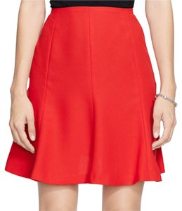 Ralph Lauren Skirt red