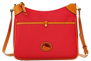 Dooney & Bourke & Nylon Kimberly Shoulder Bag