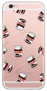 Other Nutella iPhone 6 6s Case