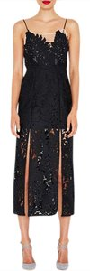 alice McCALL Lace Cocktail Dress
