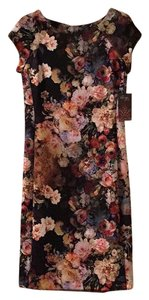 Multi, Floral Maxi Dress by Beige by ECI