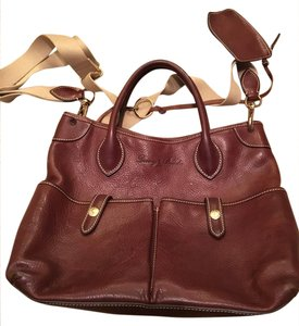 Dooney & Bourke Leather And Crossbody Wallet Hobo Bag
