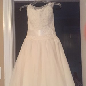 Michael Kors Gorgeous Debutante/wedding Dress Wedding Dress
