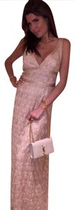 champagne Maxi Dress by Missoni