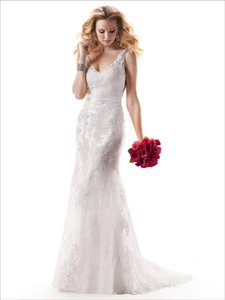 Maggie Sottero Saywer Wedding Dress