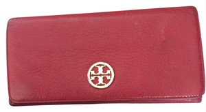 Tory Burch Parker Envelope Continental Wallet