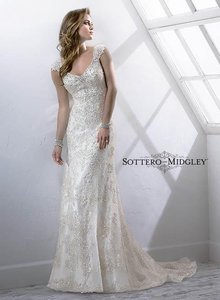 Maggie Sottero Simone Wedding Dress