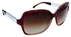 Chanel Collection Miroir Square Brown Mirror Sunglasses 5168
