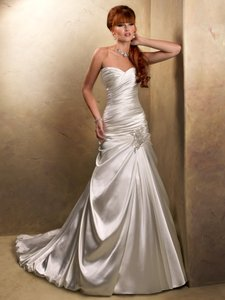 Maggie Sottero Tara Wedding Dress