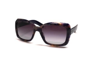 Chanel CH 5236 (color) BEAUTIFUL VIOLET HAVANA SUNGLASSES - FREE SHIPPING