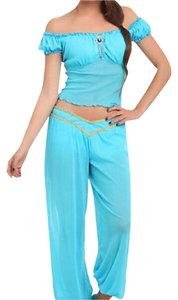 Disney Baggy Pants blue