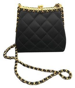 Chanel One Of A Kind Runway Cross Body Bag