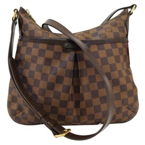 Louis Vuitton Lv Bloomsbury Pm Damier Shoulder Bag
