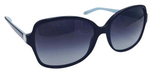 Tiffany & Co. Square Black Tiffany & Co. Sunglasses TF 4085-H 8001/3C 58