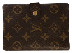 Louis Vuitton Agenda Monogram Pm