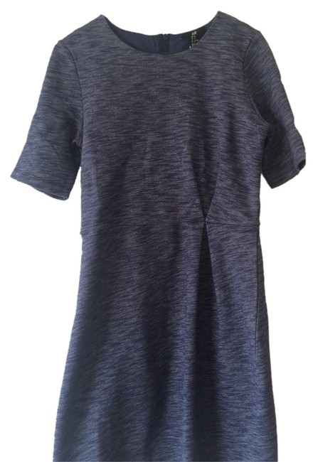 Preload https://item4.tradesy.com/images/h-and-m-dress-blue-2078278-0-0.jpg?width=400&height=650