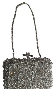 Didier Beauchamp Paris silver Clutch
