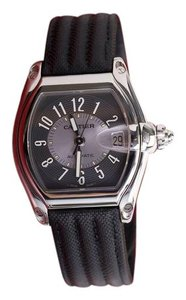 Cartier Cartier Stainless Steel Roadster 2510